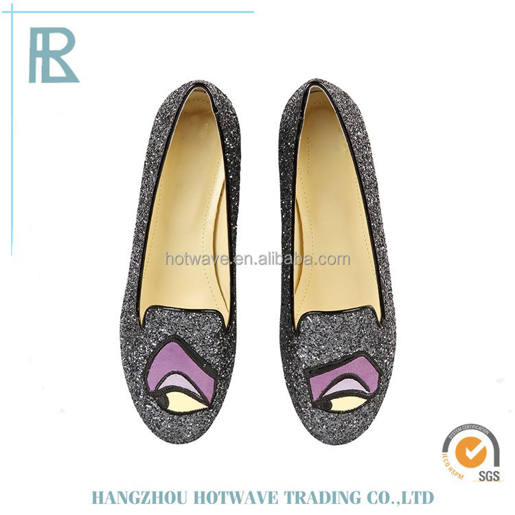 Guaranteed Quality Hot Sale Women Shoes Fashion Style Ladies Flat Shoes