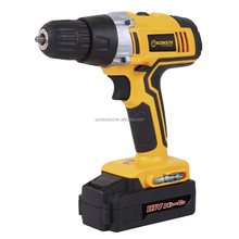 Good Quality LED Dual-Speed 18V Cordless Drill
