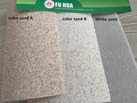 Non asphalt based HDPE waterproof membrane adhesive for big good projects
