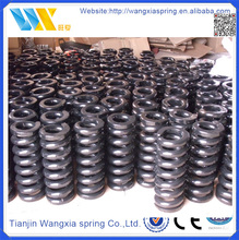 Custom high quality parts spring boat trailer coil springs