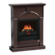 Classical Electric Fireplace Insert