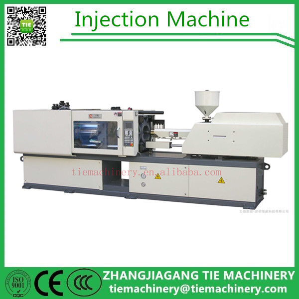 injection molding machine price