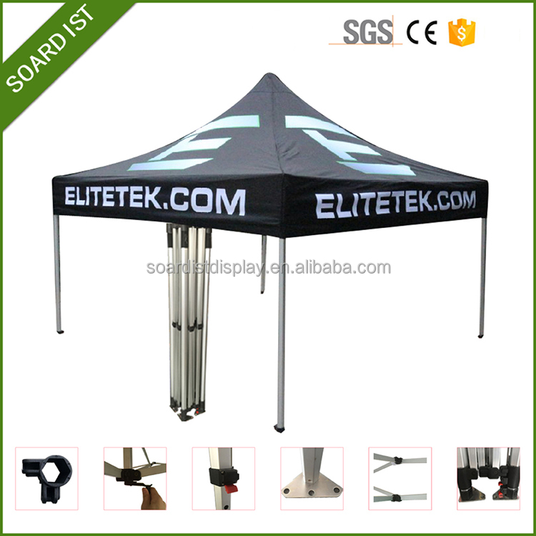 Outdoor Usage Durable Waterproof and Fireproof Tent easy to install