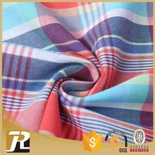 Hot sale Wholesale Solid low price polyester cotton fabric manufacturers in india