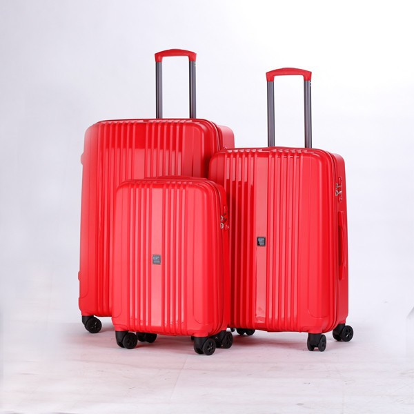 good quality travel luggage