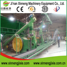 Leather Industry/Electric Industry Briquette Making Machine