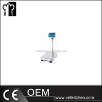 VNTA591 Heavy Duty Electronic Kitchen Weighing Equipment