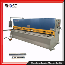 top selling in China Top quality angle shearing machine manufacture price