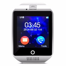 Sports Health Remind Function Bluetooth Music Smart Watch Phone