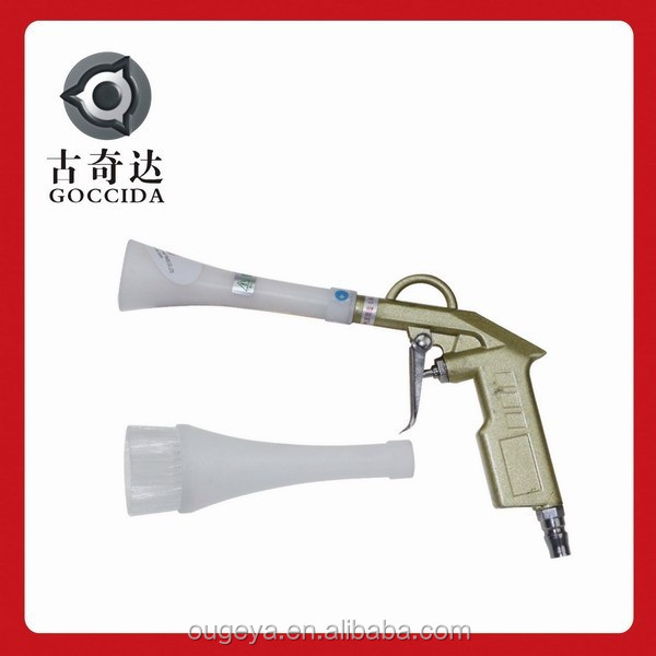 GCL-13-1 Top selling car dust cleaner dry- clean gun