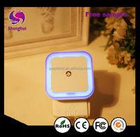 Shenghui Smart Control Sensor LED Night Light for Kid's Baby Room led light led light bulb