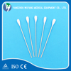 Medical Supply Bamboo Stick Cotton Swab