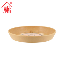 Popular Garden Supplies Plastic Flower Pot Tray