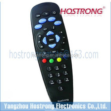 Set top box new remote control for HQ-TATA SKY China remote factory OEM