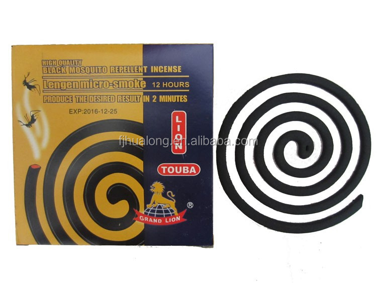 black mosquito coil high quality cheap china mosquito coil