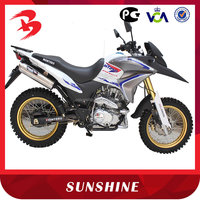 South America High Specification Hot Sell Water Cool XRE300 300CC Dirt Bike