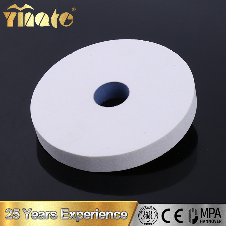 Vitrified Grinding Wheel For Grinding Camshaft With Factory Wholesale Price