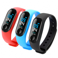 Smart Watch For Girls Latest 2019 Shenzhen Sport Bracelet Wristband Waterproof Bluetooth Wholesale Best Digital Smart Watch