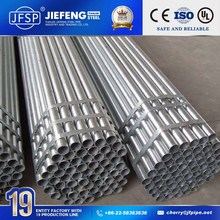 galvanized steel pipe post and rail fencing for greenhouse frame properties