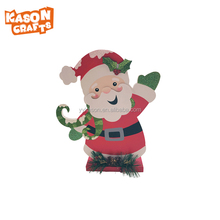2018 Wooden Christmas Decoration Wholesale