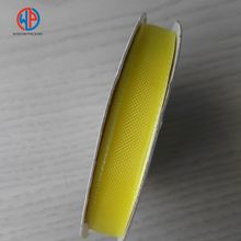 1.5cm Black Or Yellow Solid Color Transparent Organza Ribbon