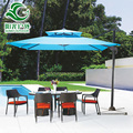 New Coming Outdoor Parasol Square used Patio Umbrellas
