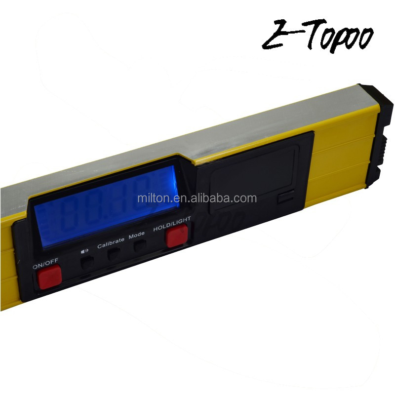 Laser Digital Level 0-600mm/24inch digital laser level, digital spirit level