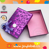 Hight quality customized logo gift box with UV sport