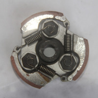 Clutch for 50cc 70cc 90cc 110cc 125cc Pit Bike, Racing Clutch, Dirt Bike, ATV Quad Parts,Bull 125,Motorcycle parts.