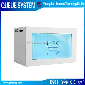New product transparent lcd display from manufacturer factory tonsincs