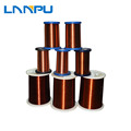 Class 155 self solderable polyurethane enameled copper wires