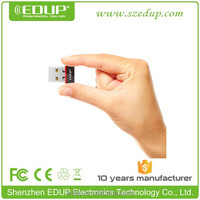 High quality USB card/wifi stick 150Mbps link for Ipad and android tablet