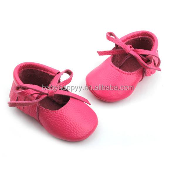 Wholesale fashion lovely fitting girl baby dress shoes doll shoes