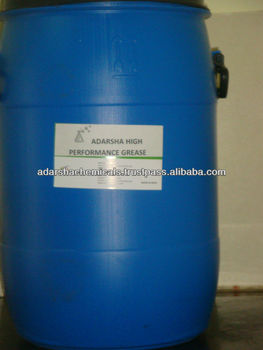 high performance grease for heavy duty application