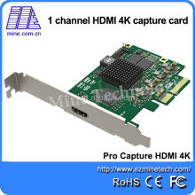 Best Video Editing Software HDMI Video Grabber External Capture Card 1080i Camera Frame Grabbers With 1080p/60hz