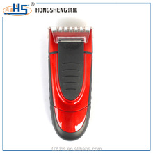 Low price wholesale hair clipper/easy using body shaver/mens grooming