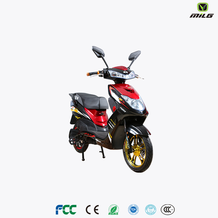 factory <strong>price</strong> 50-60km electric motorcycle scooter 450w