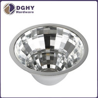 Cheap Price Material Metal Aluminum Lampshade