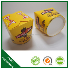 paper fried chicken box to take away,chicken box wholesale