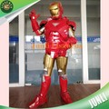 Lisaurus-CH1841 Armoury designs hand-crafted Authentic Iron Man Mark 6 Costume