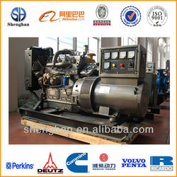 Made in Cina ,diesel generator with welder