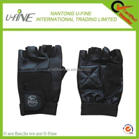Popular Fingerless Athletic Work Weight Lifting Gloves