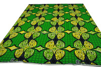 The No.1 Brand Hitarget Super SOSO Veritable Bazin African Clothing Fabric