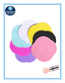 Competitive price silicone make up brush cleaner /makeup brush cleaning mat