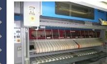 used laundry equipment:2006 Chicago Tristar