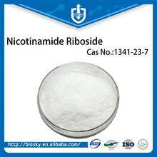 GMP factory supply high purity 99% Nicotinamide Riboside/cas:1341-23-7
