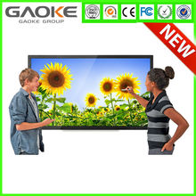 Good Price Plug & Play Multi Touch All In One Interactive LED Flat Panel Display Teaching Educational Equipment