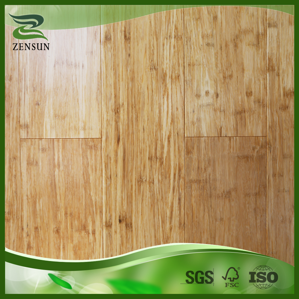 China manufacturer cheap natural bamboo flooring for sale