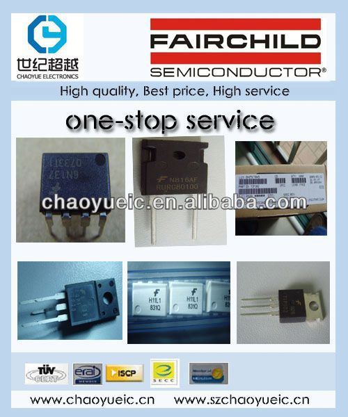 (FAIRCHILD IC) CQ0765RT