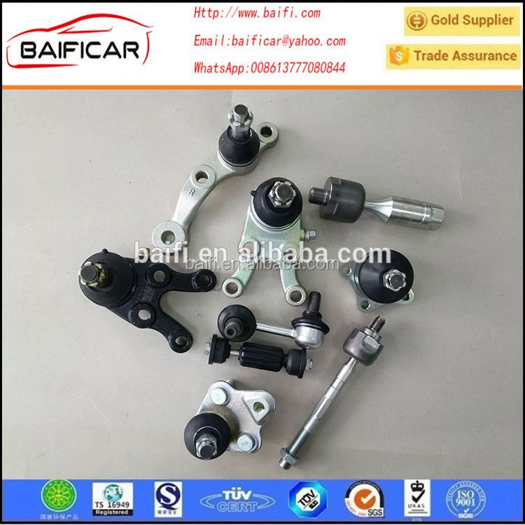 china suspension part lower ball joint for JAZZ OEM 51220-SEL-T01 51220-SAA-E01 51220-S2H-013 51220-SLN-A02 51220-SAA-013